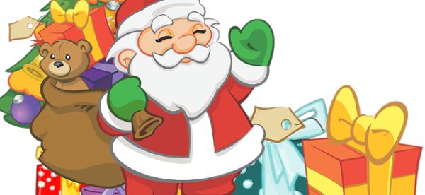 Noël en images
