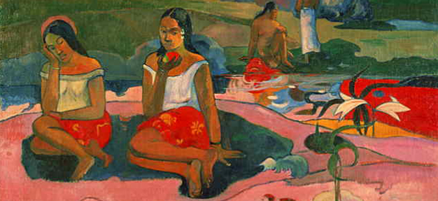SITE-gauguin