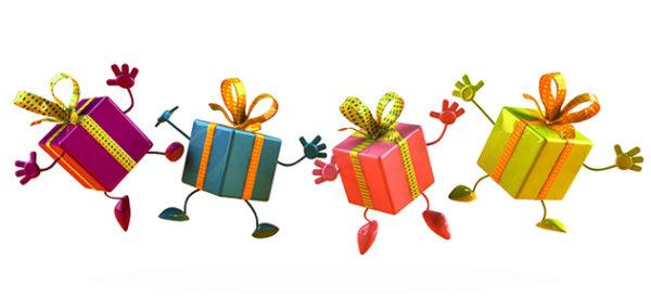 Revente de cadeaux sur Internet