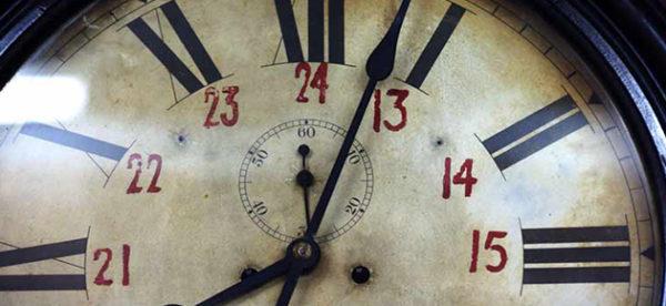Comprendre et donner l'heure