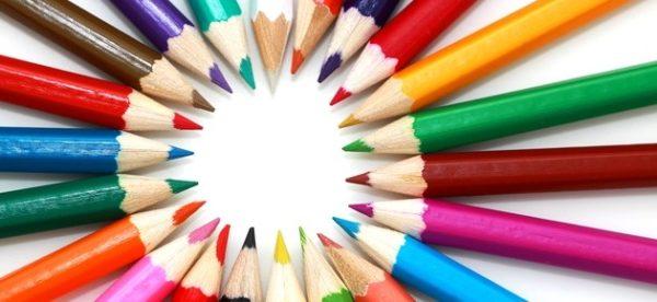 Les expressions idiomatiques et les couleurs