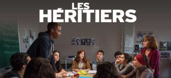 """Bande-annonce du film """"Les héritiers"""""""
