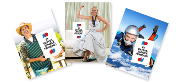 """Concours photo international """"Et en plus, je parle français"""""""